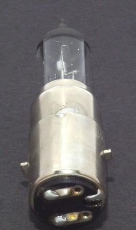 Glühlampe 12V 35/35W Ba20d Halogen