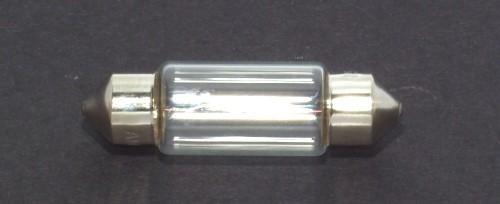 Soffittenlampe 12V 5W SV8,5