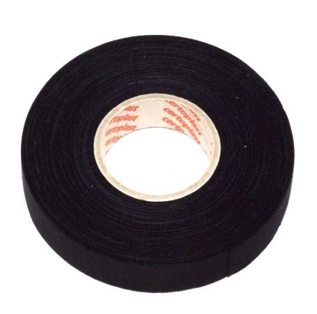 Baumwollgewebeband 19mm breit 25 Meter Rolle