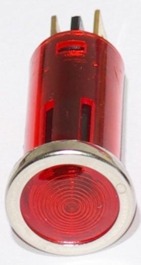 Kontrolleuchte 12 Volt rot