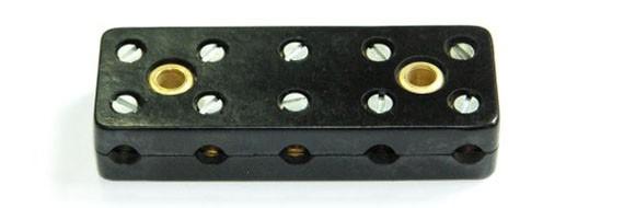 Kabelverbinder Form A 5-polig