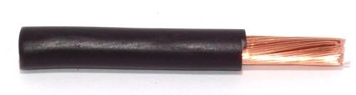 FLY Leitung 16qmm schwarz