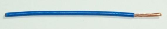 FLRY Leitung 1,0qmm blau