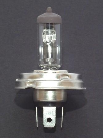 Glühlampe 6V 60/55W P45t