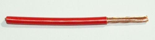 FLRY Leitung 6,0qmm rot