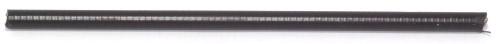 Standard Bowdenzughülle 2,5 / 4,7 mm schwarz