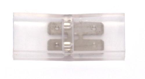 H-Verbinder für 6,3mm Flachsteckhülsen