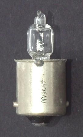 Glühlampe 6V 20W Ba15s Halogen