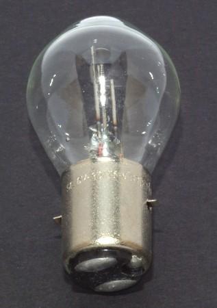 Glühlampe 6V 45/40W BA20d