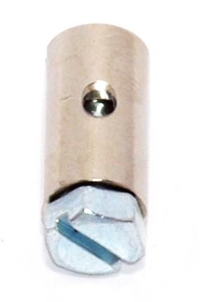 Schraubnippel 8,0x15,0mm