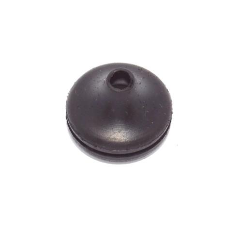 Gummitülle (abdichtend) für Blechöffnung 25mm
