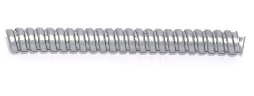 Flexibler Metallschutzschlauch Stahl vz. 8mm innen