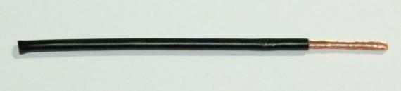 FLRY Leitung 2,5qmm schwarz