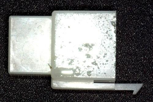 Japanisches 2,8mm Steckgehäuse 9-polig