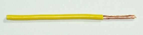 FLRY Leitung 1,5qmm gelb