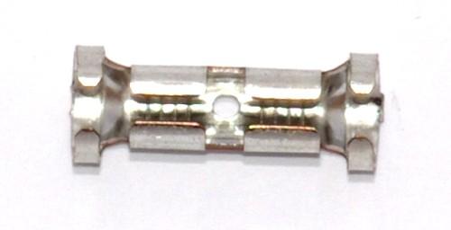 Stoßverbinder zum quetschen 4,0-6,0qmm