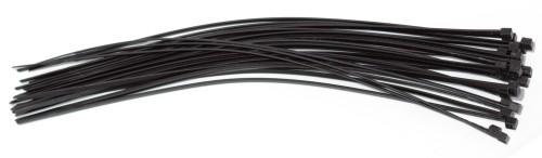 Standard-Kabelbinder 300x3,6mm Polyamid sw