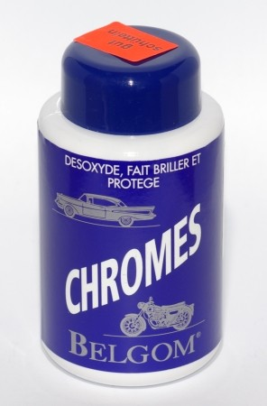 Belgom Chrom