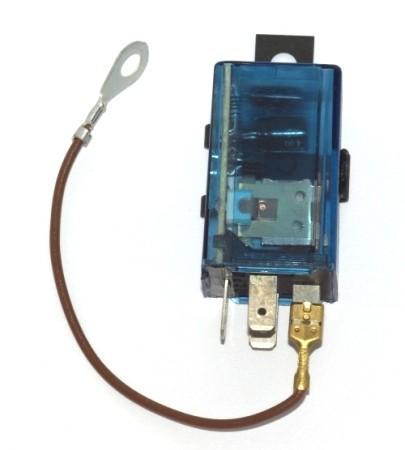 Elektronisches Blinkrelais 6V 10-110 Watt
