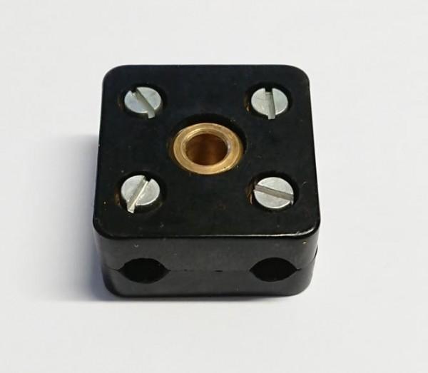 Kabelverbinder Form A 2-polig
