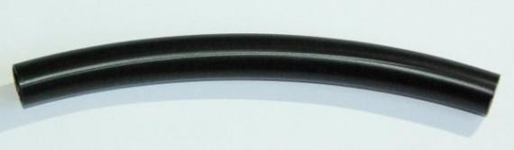 PVC-Isolierschlauch schwarz 9mm