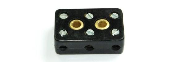 Kabelverbinder Form A 3-polig