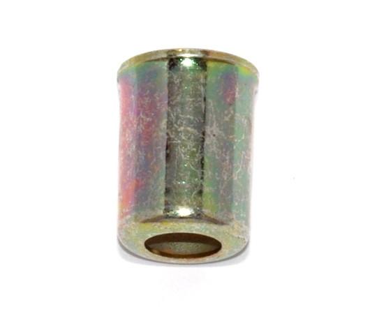 Metallkappe für Benzinschlauch 5,5/10,5mm
