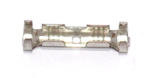 Stoßverbinder zum quetschen 1,5-2,5qmm