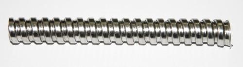 Metallschutzschlauch aus Edelstahl 10mm Innendurchmesser