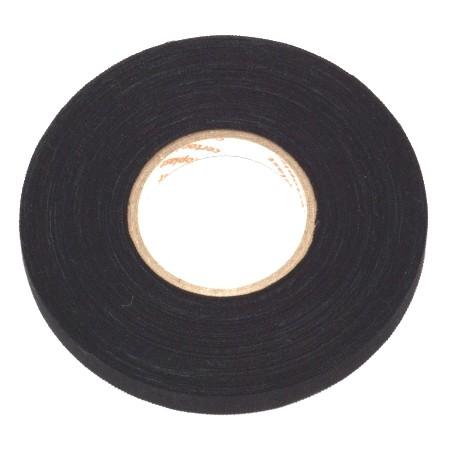 Baumwollgewebeband 9mm breit 25 Meter Rolle
